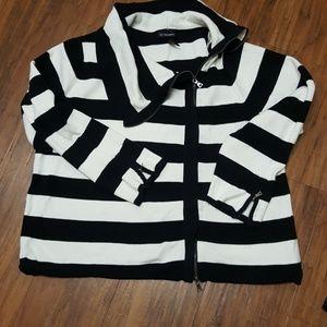 Lane Bryant Cotton Sweater